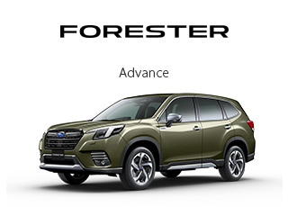 FORESTER X-BREAK