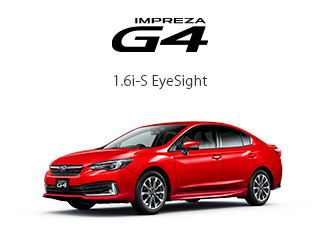 IMPREZA G4 1.6i-L EyeSight