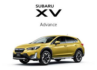 SUBARU XV Advance